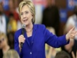 Hundreds Of Clinton E-mails Released, Some Benghazi-related