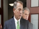 How Boehner's Resignation Impacts Republican Party's Future