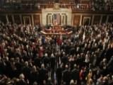 House GOP Facing Budget Battle, Leadership Scramble