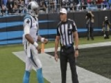 Hochuli-Newton Scandal: Do NFL Refs Play Favorites?