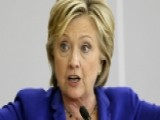 Hillary Emails In Russian Hackers' Crosshairs