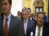 House Conservatives Blast McCarthy Ahead Of Speaker Vote
