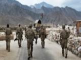 Hearing Underway On The Future Of US Troops In Afghanistan