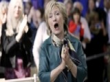 Hillary Feels New Pressure From Email Scandal, Carly