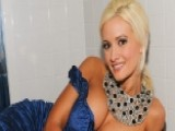 Holly Madison's Playboy Warnings