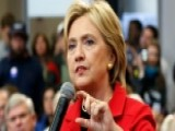 Hillary Breaks From Obama's Trade Deal Amid Memo Revelations