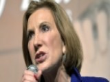 Has Her Star Fallen? Fiorina Drops Four Points In Key Poll
