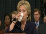 Hillary Benghazi Email Smoking Gun Emerges?