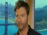 Harry Connick, Jr. Talks New Music And Final Year Of 'Idol'