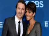 Halle Berry Splits From French Husband