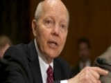 House Republicans Introduce Measure To Impeach IRS Chief
