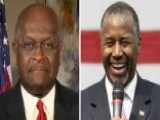Herman Cain: Ben Carson Is The Little Engine That Could