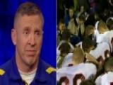High School Coach Under Fire For Post-game Prayer