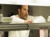 Hot Shot Chef Seeks Redemption In New Movie 'Burnt'