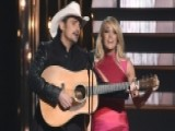 Highlights From The Country Music Association Awards