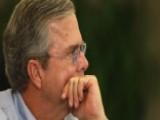 Has Jeb Bush Lost The Media?