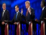 Hits And Misses Of The Fourth Republican Debate