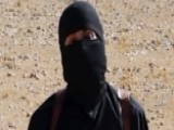 How Coalition Tracks High-value Targets Like 'Jihadi John'