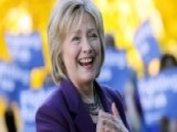 Hillary Clinton's Superdelegate Strategy