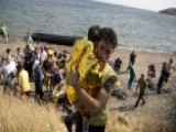 How To Handle The Syrian Refugee Crisis