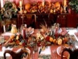 How To Avoid Family Chaos At The Thanksgiving Table