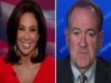 Huckabee: Obama Went To War With Republicans Instead Of ISIS