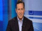 How Would Santorum Deal With ISIS, Terror Threats?