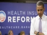 Half Of ObamaCare Co-ops Collapse