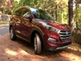 Hyundai's 'exciting' New Crossover