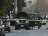 Homegrown Terror Tops List Of Americans' Biggest Fears