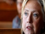 Hillary Clinton Slowly Inching To Deep Legal Trouble?