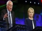How Will Democrats Address Iran In Last Debate Before Iowa?