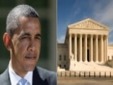 How President's Immigration Orders Reached Supreme Court