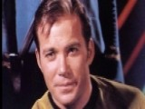 How Captain Kirk Changed William Shatner's Life