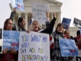 How Legal Win For Obama's Immigration Plan Could Hurt Legacy
