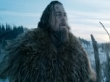 Hollywood Nation: 'The Revenant' Rules The Force