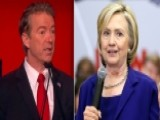 Hold Hillary Clinton Accountable For Husband's Sins?