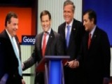 Highlights And Analysis Of The 9 P.m. Fox News-Google Debate