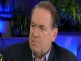 Huckabee: Voters Feel Both Parties Have Abandoned Them
