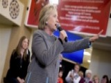 Hillary Clinton Races To Stave Off Another Defeat In Iowa