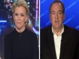 Huckabee Talks Next Steps After Suspending His Campaign