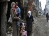 How Syrian Refugee Crisis Could Impact Sanctions On Russia