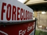 How Bankruptcy Can Save Your Home From Foreclosure