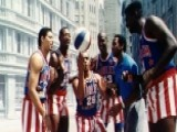 Harlem Globetrotters Mark 90 Years Of Basketball Wizardry