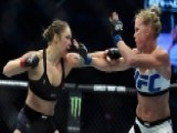 Holly Holm Doesn't Pity Ronda Rousey
