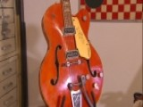Hundreds Of Classic Guitars Are Going Up For Auction