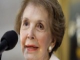 How Nancy Reagan's Image Changed