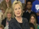 Hillary's Michigan Loss Reveals Problems From E-mail Scandal