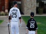 Halftime Report: The Adam LaRoche Controversy Gets Ugly