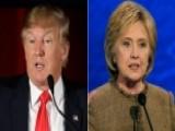 Hillary Clinton Targets Donald Trump During AIPAC Address
